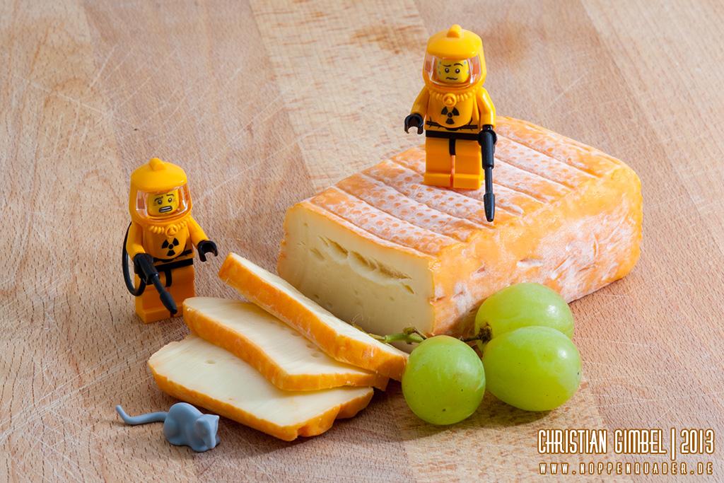 Alles Käse Artikelbild