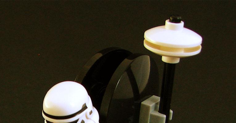 Unemployed Stormtrooper 2