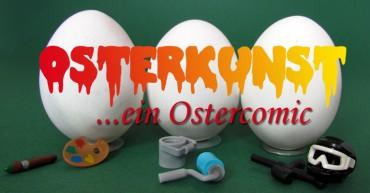 Osterkunst