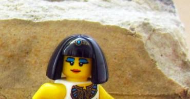 Das Geheimnis der Hieroglyphen