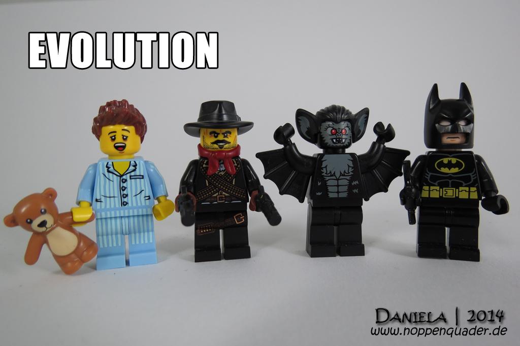 2014-06-25 Evolution