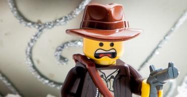 Ich geb' mir die Kugel 1 – Indiana Jones