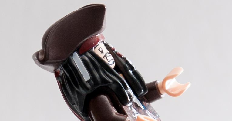 Ich geb' mir die Kugel 2 – Jack Sparrow