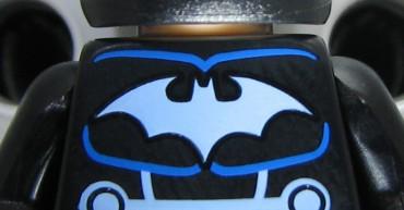 Charging Batman