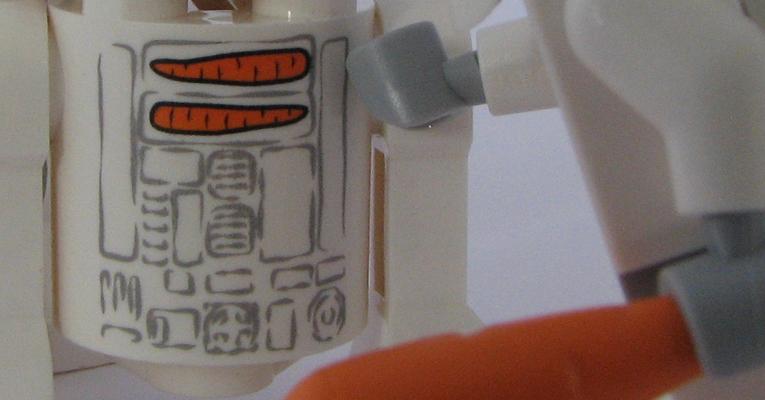 unemployed Stormtrooper 5