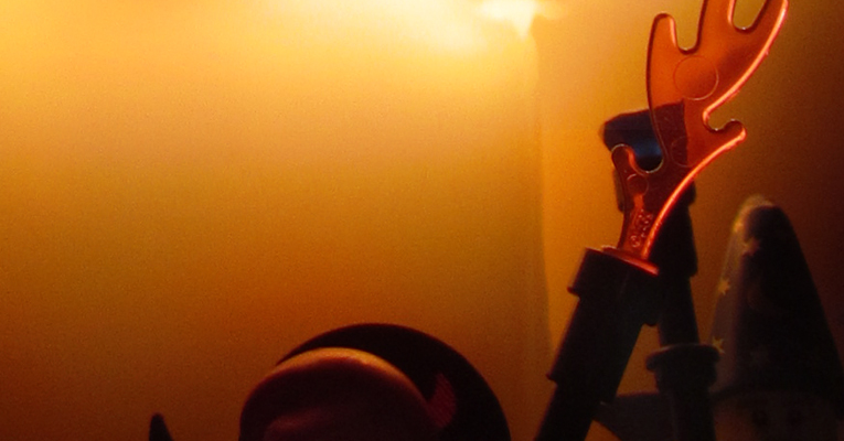 Adventskranz 2015 – die vierte Kerze