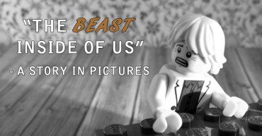 The Beast inside of us