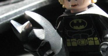 Mama ist Batman