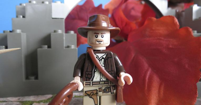 Indiana Jones und der Herbst
