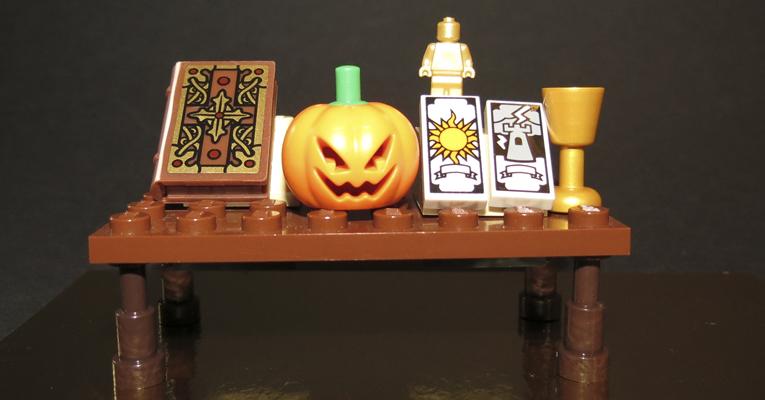 Das Horrorskop zu Halloween